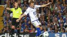 Seb Larsson struck a consolation for Birmingham City from the penalty spot.