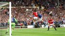 Everton 1-0 Manchester United, 1995