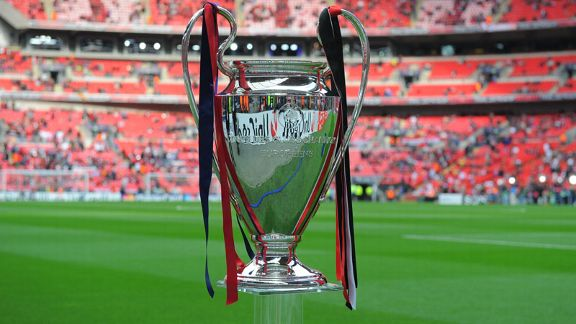 Barcelona FC UEFA Champion League 2010/11 Winner [PHOTOS]