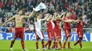 Bayern could be back on their own turf at the Allianz Arena in the final of the Champions League.