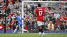 Fernando Torres miss against Manchester United