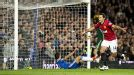 Javier Hernandez was the match-winning hero for Manchester United at Chelsea