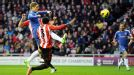 Fernando Torres fires Chelsea ahead at Sunderland