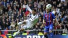 Gonzalo Higuain fires home against Levante