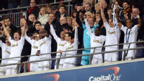 Swansea Capital One Cup