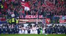 Bayern clinch 23rd title