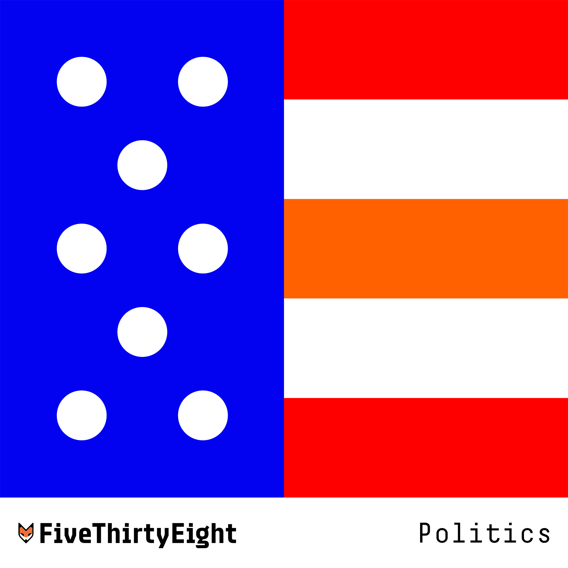 FiveThirtyEight Elections