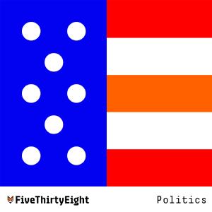 FiveThirtyEight Politics Show - PodCenter - ESPN Radio