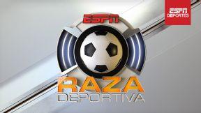 Raza Deportiva - H1