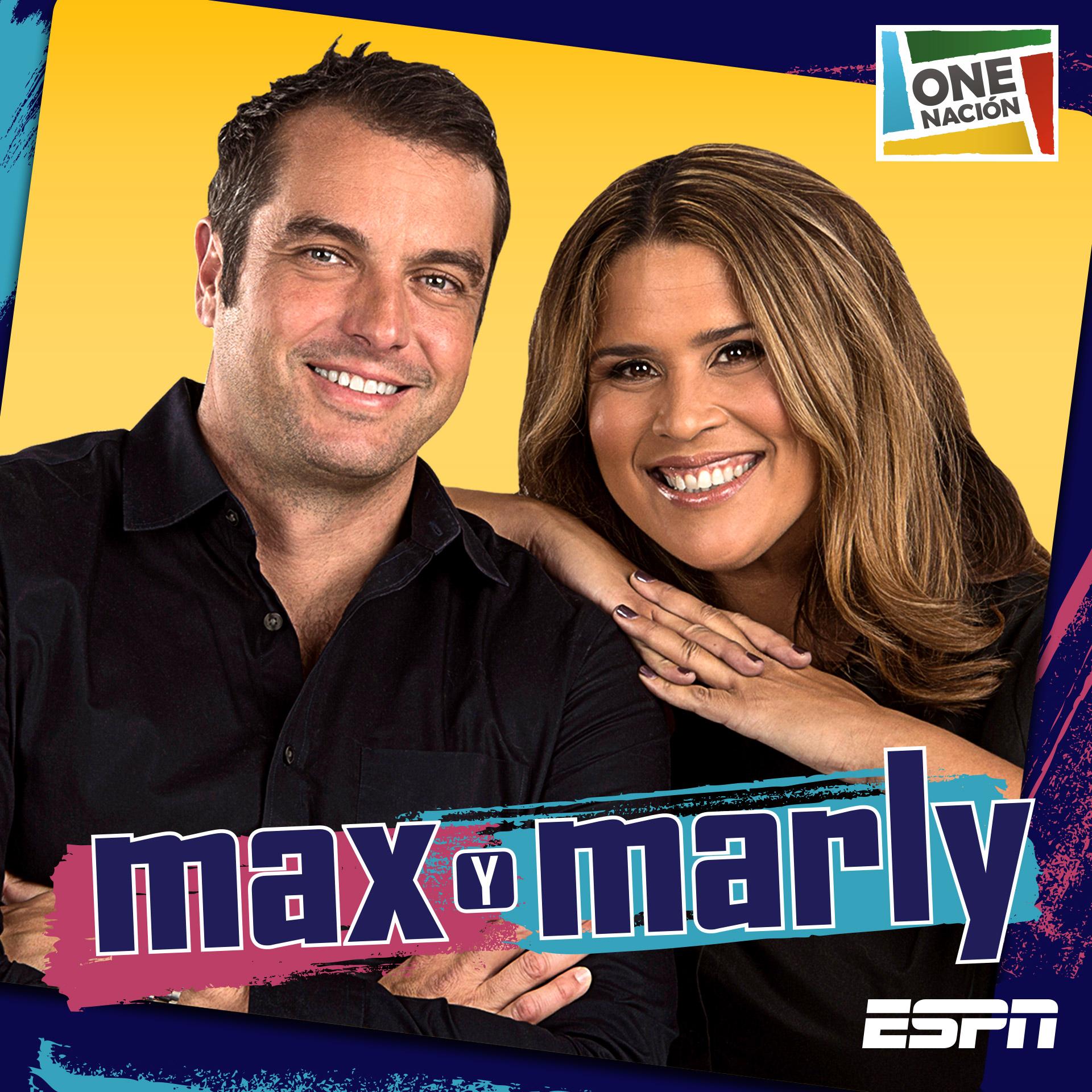 Max y Marly