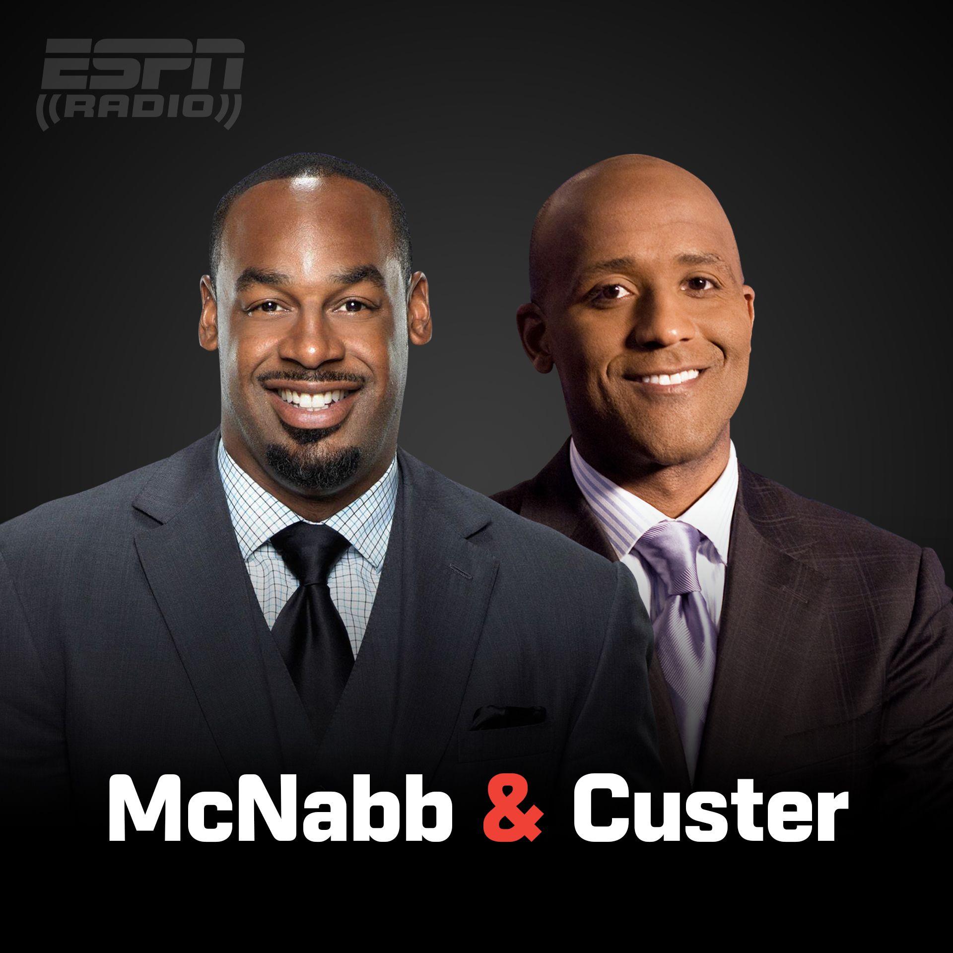 McNabb & Custer