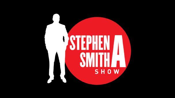 Stephen A. Smith Show