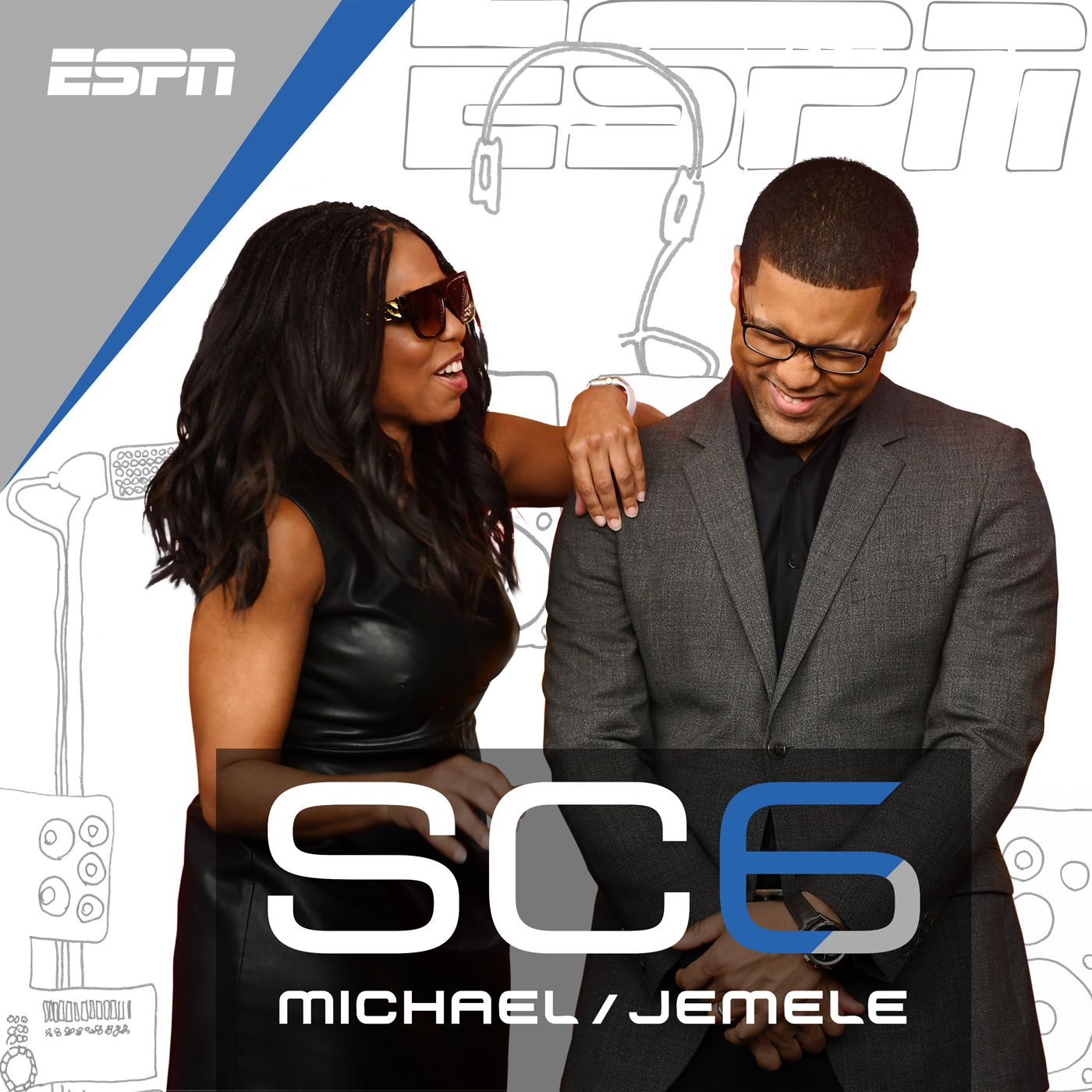 ESPN - All Podcasts - Chartable