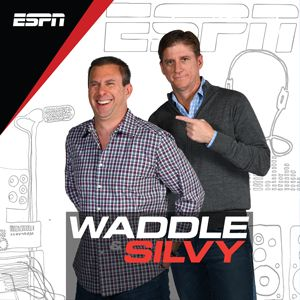 espn 1000 podcast waddle around and meet