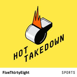 Hot Takedown Show - PodCenter - ESPN Radio