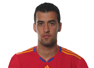 Sergi Busquets