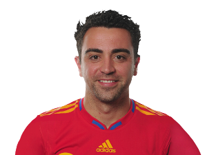 Xavi Hernndez Creus