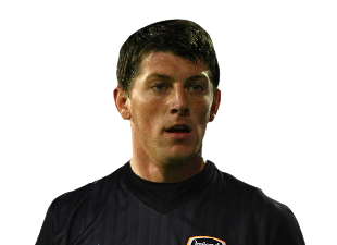 Kieren Westwood