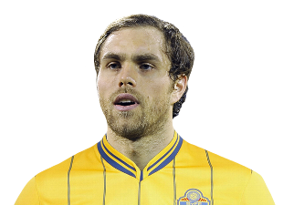 Johan Elmander