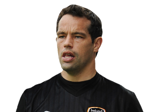 David Forde