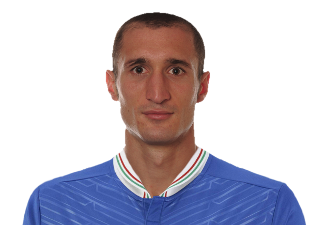 Giorgio Chiellini