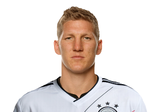 Bastian Schweinsteiger