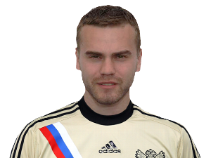 Igor Akinfeev