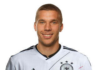 Lukas Podolski
