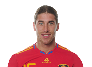 Sergio Francisco Ramos