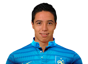 Samir Nasri