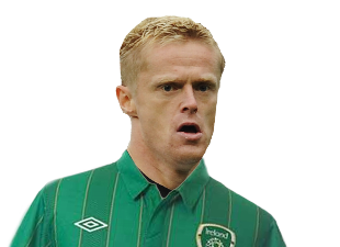 Damien Duff