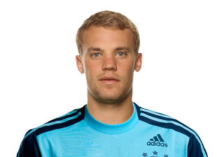Manuel Neuer