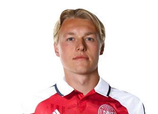 Simon Kjaer