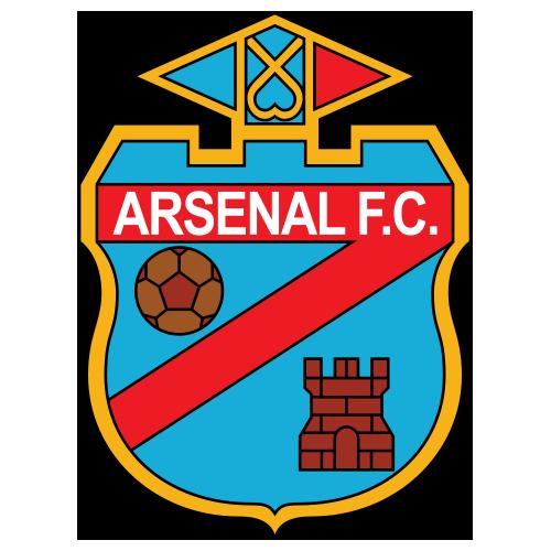 Arsenal de Sarand�
