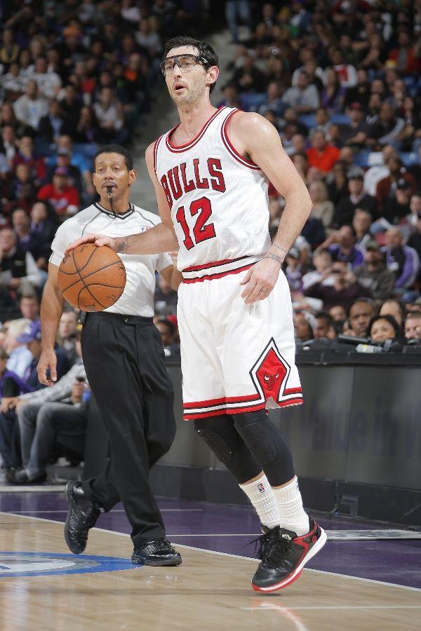 Kirk Hinrich Pictures - Chicago Bulls - ESPN