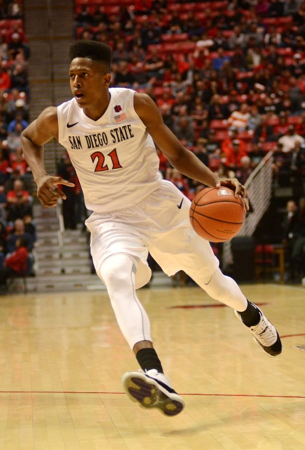 San Diego St College Basketball - Aztecs Photos - ESPN