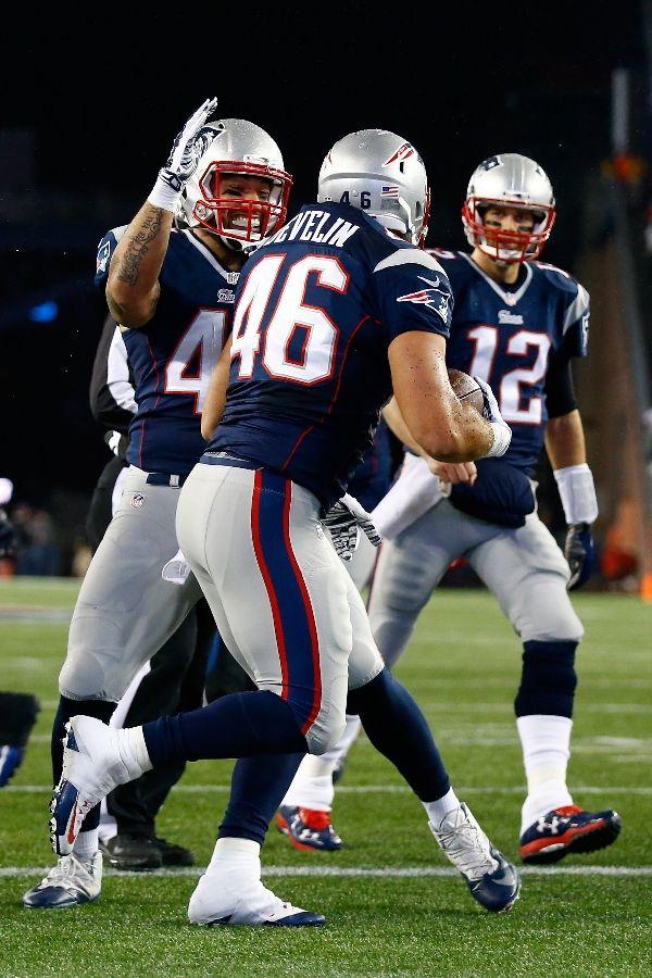 James Develin Pictures New England Patriots Espn