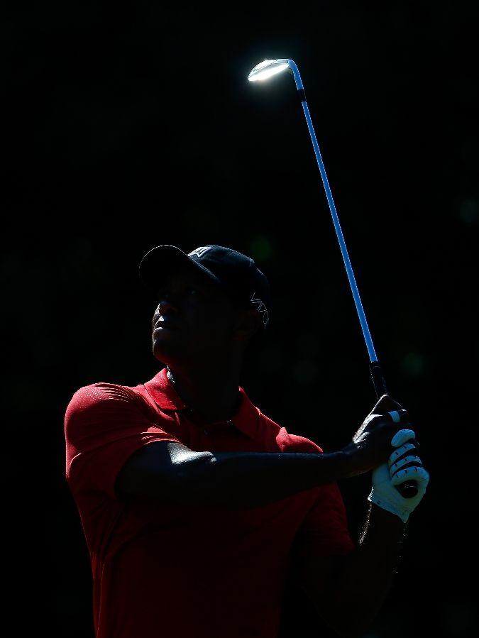 Tiger Woods Pictures Espn