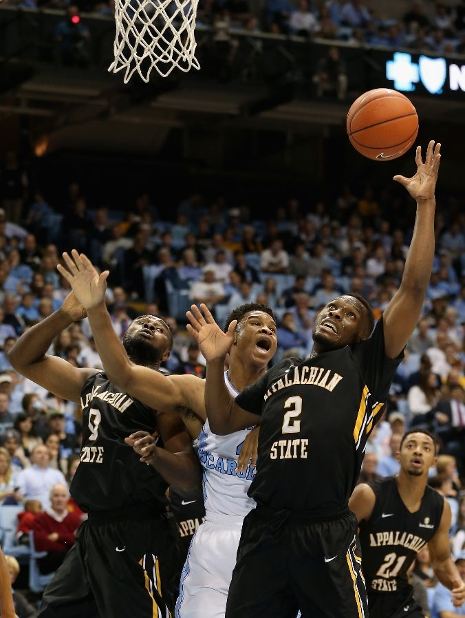 Appalachian State College Basketball - Mountaineers Photos ...