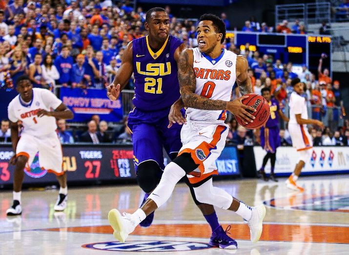 Image result for florida lsu basketball