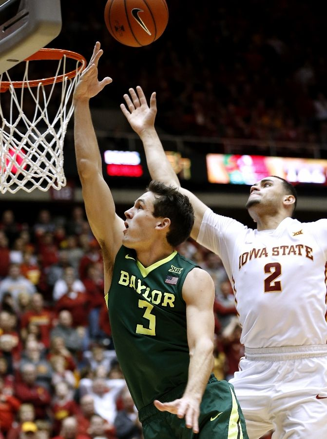 Iowa State College Basketball - Cyclones Photos - ESPN