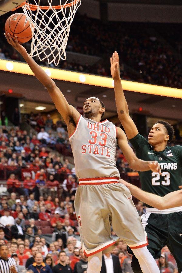 Ohio State College Basketball - Buckeyes Photos - ESPN