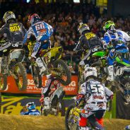 Supercross Is Back