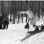 U.S. Open 1986, Tom Sims