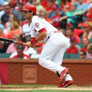Best hitter: Matt Carpenter