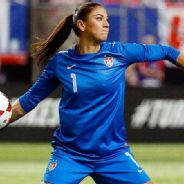 Hope Solo's highs and lows