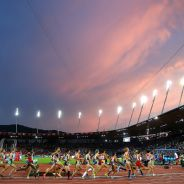 European Athletics Championships
