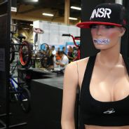 Welcome to Interbike 2014