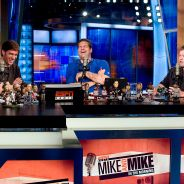 Mike & Mike: Celebrity Guests