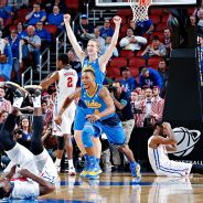 UCLA's ecstasy and SMU's agony